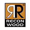 Recon Wood Logo