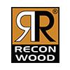 Recon Wood Logo